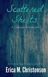 Scattered Sheets | Erica M. Christensen |