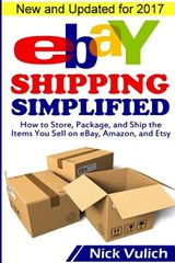 Ebay Shipping Simplified | Nick Vulich |
