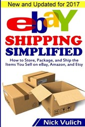 Ebay Shipping Simplified