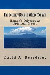 The Journey Back to Where You Are