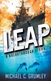Leap | Michael C. Grumley |