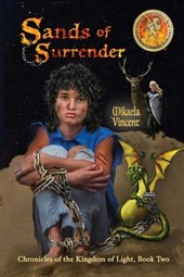 Sands of Surrender (Inspirational Fantasy Novel)