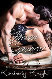 Forever Spencer (The Club 24 Series, #6)