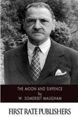The Moon and Sixpence | W. Somerset Maugham |
