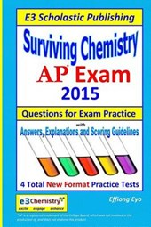 Surviving Chemistry Ap Exam