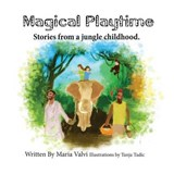 Magical Playtime | Maria Valvi |