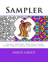 Sampler | Angie Grace |