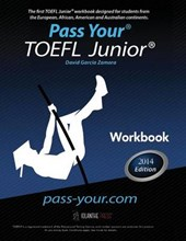 Pass Your Toefl Junior