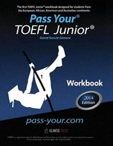 Pass Your Toefl Junior | David García Zamora |