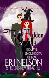 The Hidden Witch (All About The Sauce Series, #1)