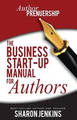 Authorpreneurship | Sharon C. Jenkins Ma |