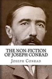 The Non-Fiction of Joseph Conrad