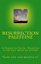 Resurrection Palestine