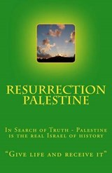 Resurrection Palestine | Terry McIntosh |