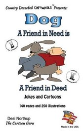 Dog - A Friend in Need Is a Friend Indeed - Jokes and Cartoons