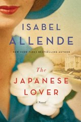 The Japanese Lover | Isabel Allende |