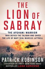 The Lion of Sabray | Patrick Robinson |
