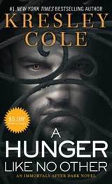 A Hunger Like No Other | Kresley Cole |