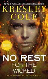 No Rest for the Wicked | Kresley Cole |