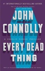 Every Dead Thing | John Connolly |