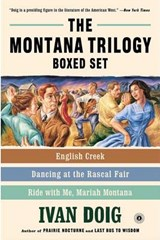The Montana Trilogy | Ivan Doig |