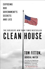 Clean House | Tom Fitton |