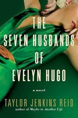 The Seven Husbands of Evelyn Hugo | Taylor Jenkins Reid |