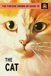 The Fireside Grown-Up Guide to the Cat