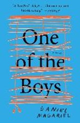 One of the Boys | Daniel Magariel |