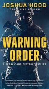 Warning Order | Joshua Hood |