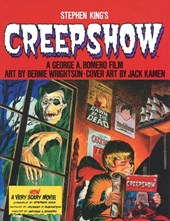 Creepshow (graphic novel) | Stephen King |