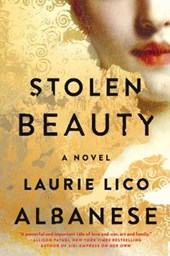 Stolen Beauty | Laurie Lico Albanese |