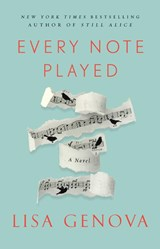 Every Note Played | Lisa Genova |