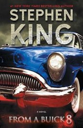 From a Buick 8 | Stephen King |