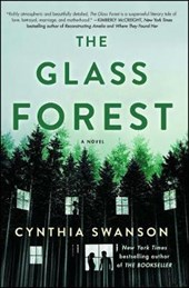 Glass Forest | Cynthia Swanson |