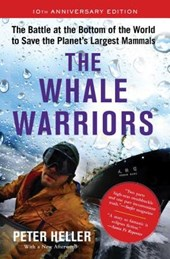 The Whale Warriors | Peter Heller |