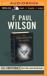 The Compendium of Srem | F Paul Wilson |