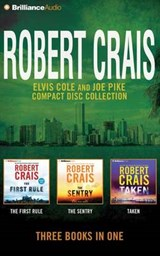 Elvis Cole and Joe Pike Compact Disc Collection | Robert Crais |