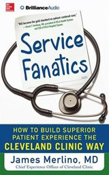 Service Fanatics | Merlino, James, M.D. |