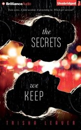 The Secrets We Keep | Trisha Leaver |