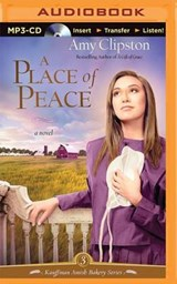 A Place of Peace | Amy Clipston |