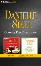 Danielle Steel Compact Disc Collection