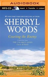 Courting the Enemy | Sherryl Woods |