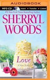 Love | Sherryl Woods |