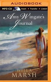 Amy Wingate's Journal