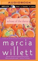 Echoes of the Dance | Marcia Willett |