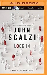 Lock In | John Scalzi |