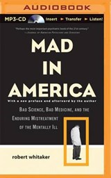 Mad in America | Robert Whitaker |
