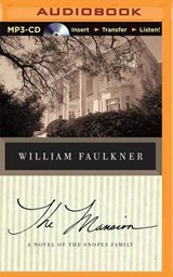The Mansion | William Faulkner |
