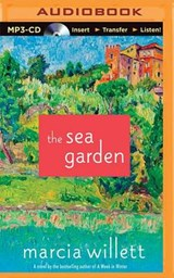 The Sea Garden | Marcia Willett |